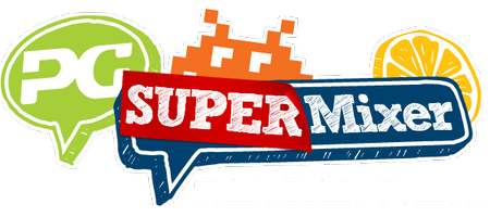 • Pocket Gamer Super Mixer & Party • SF • Sponsored by...
