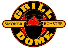 GRILL DOME DEMO  AT HOLMES POWER EQUIPMENT ,...