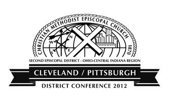 2012 Cleveland/Pittsburgh District Conference