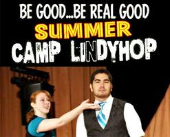 Summer Camp Lindy Hop SUNDAY-JUNE 16 with Sheven...