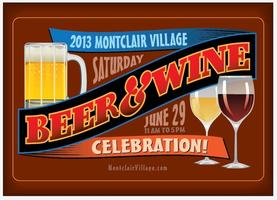 Beer & Wine Celebration - Montclair, Oakland