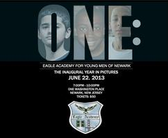 ONE: Eagle Academy Newark Celebrating Our Inaugural...