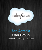 San Antonio SFDC User Group - June Meeting