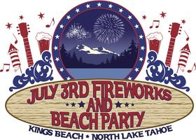 Sand Castle Building Contest at July 3rd Fireworks &...