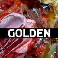 FREE Golden Acrylics Lecture-Utrecht San Francisco