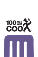 100 Men Who Cook Annual Gala