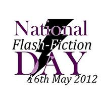 Flash Fiction at City Library