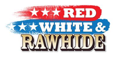 Red White & Rawhide