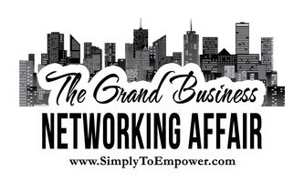 GRAND Business Networking Affair July 2013 ft. Lucinda...