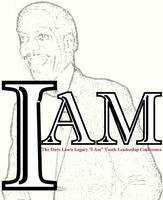 """The Dave Lewis """"I AM"""" Youth Leadership Conference"""