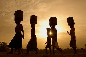 Walk for Water - A Few Steps To A Big Difference