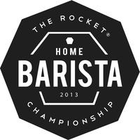The Rocket Home Barista Championship 2013
