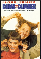 DUMB AND DUMBER | ROAD TRIP NIGHT