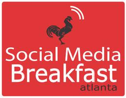 Social Media Breakfast Atlanta NE - July 2013
