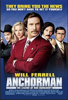 STAY CLASSY SEATTLE | ANCHORMAN MOVIE PARTY 21+