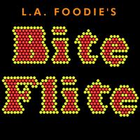 L.A. Foodie's #BiteFlite