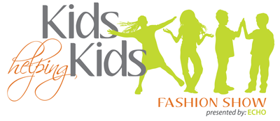 11th Annual Kids Helping Kids | ECHO Children's...