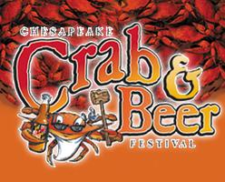 4th Annual Chesapeake Crab and Beer Festival