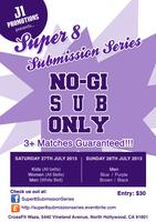 Super 8 Submission Series