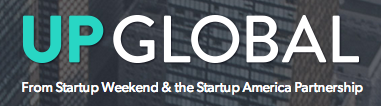 UPGlobal (from Startup Weekend and Startup America)...