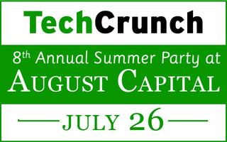 8th Annual Summer Party at August Capital