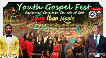 RCCG Youth GospelFest