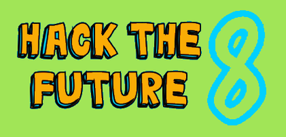 Hack the Future 8