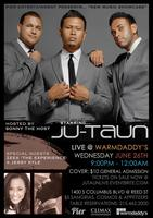 New Music Showcase: Ju-Taun Live with Zeek 'The...