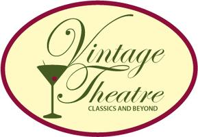 2014 Season Tickets - Vintage Theatre Productions