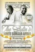 THE STYLIN' IN WHITE SUMMER AFFAIR
