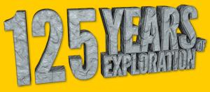 BYT and Nat Geo Present: 125 Years of Exploration
