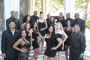 An All Black Affair LA 2013 - The Reunion
