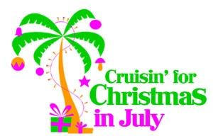 Cruisin' for Christmas in July 5k/10k