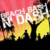 MudManX Beach Bash N' Dash