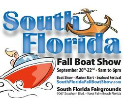 South Florida Fall Boat Show