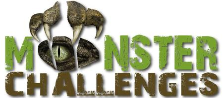 Monster Challenges April 26, 2014