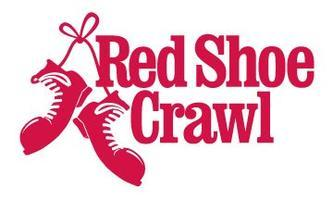 3rd Annual Red Shoe Crawl