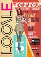 LOCALE Magazine ACTION! Issue Release Party