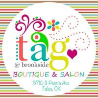Stella & Dot Pop-Up Shop at Tag @ Brookside