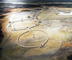 CycLicking The Newark Earthworks