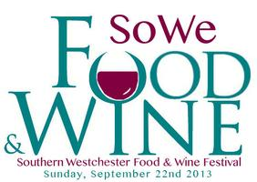 SoWe (Southern Westchester) Food & Wine Festival