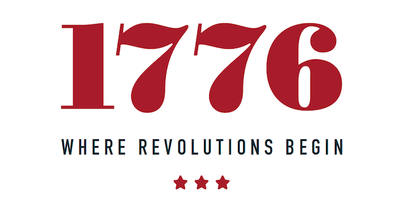 1776 Presents The Stars, Stripes & Startups Party