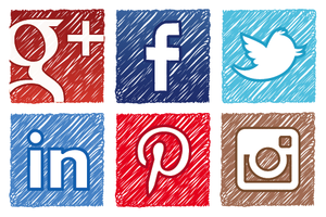 Broadcasting Your Message: Social Media for Presenters
