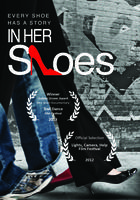 """""""In Her Shoes"""" Screening/Fundraiser"""