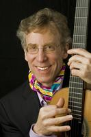 Faculty Concert: Eliot Fisk