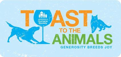 15th Annual Toast to the Animals