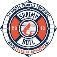 Franklin Tomorrow Shrimp Boil & Volunteer Awards
