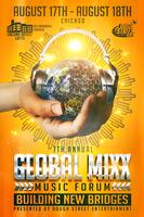 Global Mixx Music Forum '13