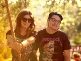 The Best Coast in Concert (tickets at FolkYEAH)