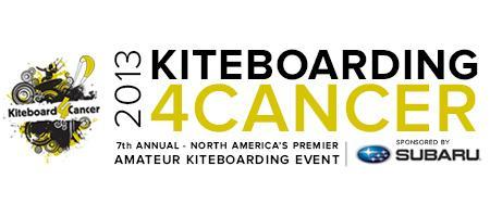 2013 Kiteboarding 4 Cancer